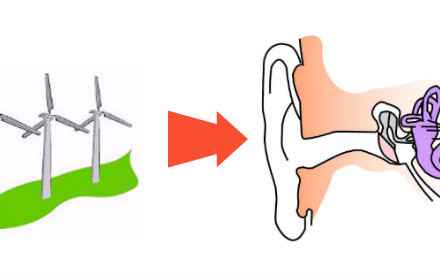 Zagrożenia zdrowotne. Farmy wiatrowe zbyt blisko naszych domów stanowią niebezpieczeństwo dla zdrowia.