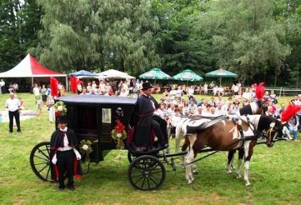 Festyn Ziemi Garbowskiej – 18 lipca 2010