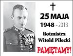 W 65 rocznicę śmierci oddajemy hołd Rotmistrzowi Witoldowi Pileckiemu. Pamiętamy!