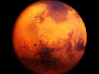 Środowisko czerwonej planety – Krzysztof Kowalczyk