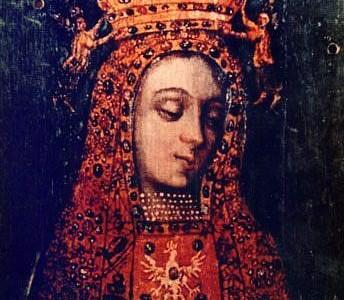3 Maja – Uroczystość Najświętszej Maryi Panny Królowej Polski
