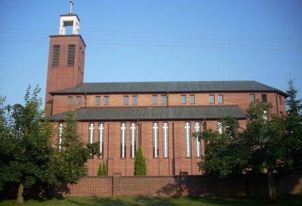 Parafia Abramów – Zmiana na urzędzie wikariusza