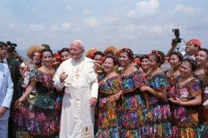 Wielki i Bliski Świety. Jan Paweł II wraz z Janem XXIII zostaną w niedzielę wyniesieni na ołtarze.
