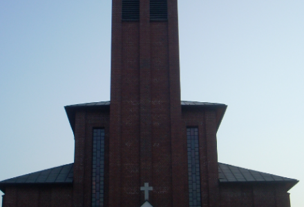 Ogłoszenia parafialne 4.VIII.2013.