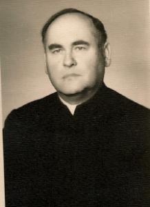 ks. Andrzej Gromada