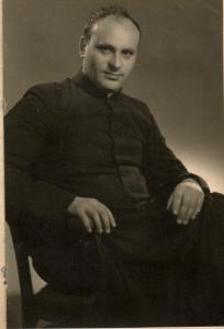 ks. Henryk Burzyński