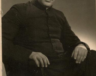 Ks. płk. Henryk Burzyński 1936 – 2015 – Wspomnienie