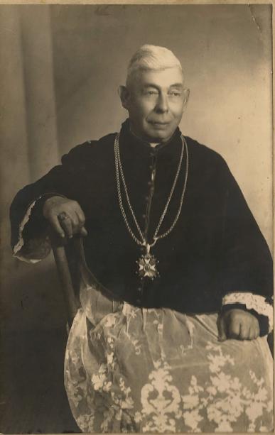 ks. Piotr Stokrocki
