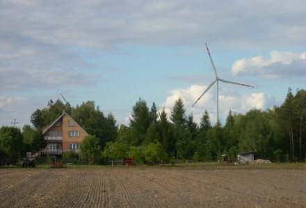 Max Kolonko o ekologicznej energii
