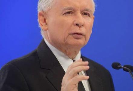 Jarosław Kaczyński w Radio Maryja
