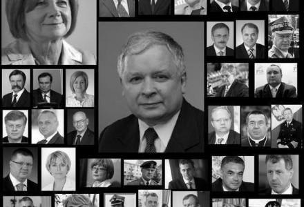 Wciąż brak prawdy o Smoleńsku