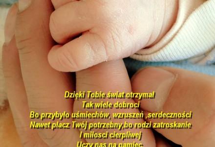 Ryszard Kozak: Dzięki Tobie…