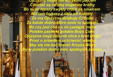 Ogłoszenia parafialne 17.XI.