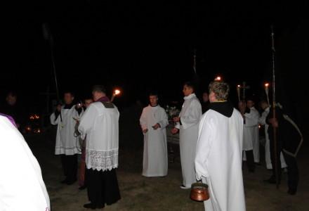 Ogłoszenia parafialne 1.XII.