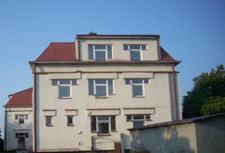 OBWIESZCZENIE Gminnej Komisji Wyborczej w Abramowie z dnia 29 września 2014 r.