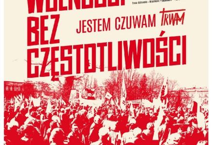 Lubelski Marsz w obronie TV Trwam 17 listopada