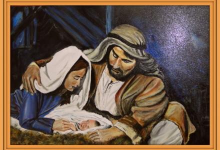 Czas Bożego Narodzenia – życzenia dla Czytelników.