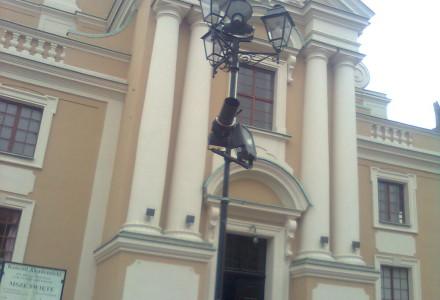 Licheń, Toruń – zdjęcia Sylwii Zlot i Magdaleny Próchniak