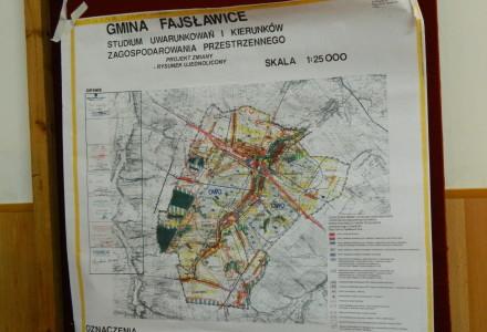 Gmina Fajsławice wolna od wiatraków?