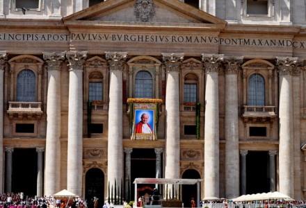 Czuwanie Papieskie 16.XII. pn. g.18-20.00