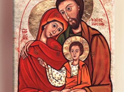 28.XII.2014 – Niedziela Świętej Rodziny