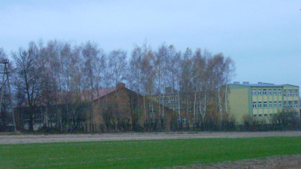 szkoła abramów
