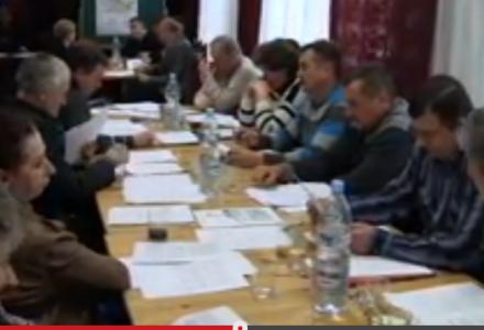 Zobacz nagranie XXV sesji Rady Gminy Abramów