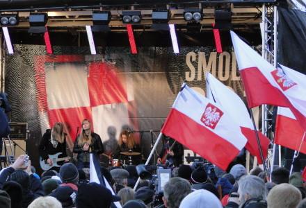 Polska stała się gnojowiskiem. Rozmowa z poetą, publicystą Wojciechem Wenclem.