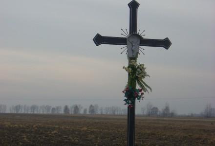 Leszek Kozak: Polegli, pomordowani i zabici ….(Izabelmont, Marcinów, Sosnówka, Wielkie)