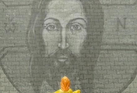 Błogosławionych Świąt Zmartwychwstania Pańskiego!!!