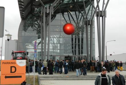 Agrotech Kielce 2014 – Fotorelacja.