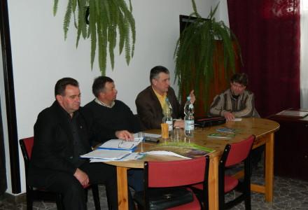 Relacja ze spotkania z przedstawicielami Lubelskiej Izby Rolniczej