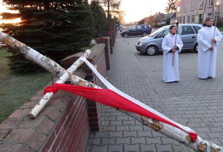 Leszek Kozak: Polegli, pomordowani i zabici w toku walk politycznych z terenu gminy Wielkie-Abramów (Wolica)