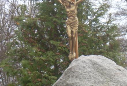 Intencje mszalne Wielki Tydzień i Wielkanoc 2014