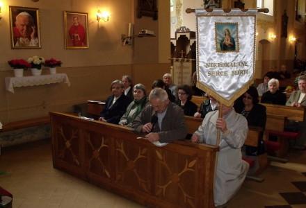Legion Maryi – Acies 10 maja 2014
