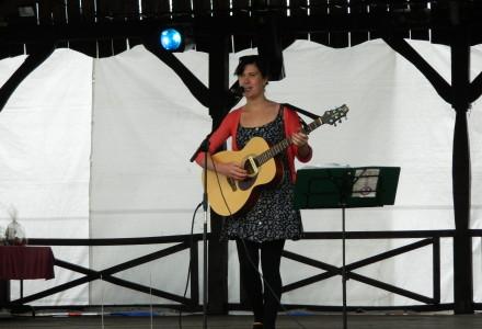Baranów 15 czerwca: Międzynarodowy Festiwal Tańca