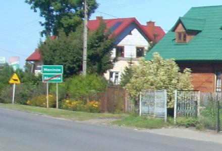 Gazeta Wyborcza o Marcinowie