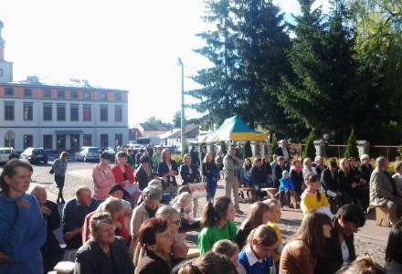 XIII Przegląd Pieśni Religijnej w Wojsławicach – Karmelki na podium
