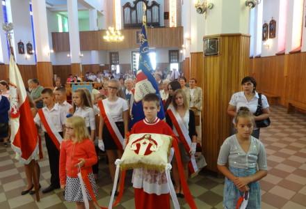 Ogłoszenia parafialne 3.VIII.2014.