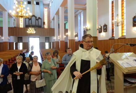 Ogłoszenia Parafialne – 10 sierpnia XX Niedziela Zwykła