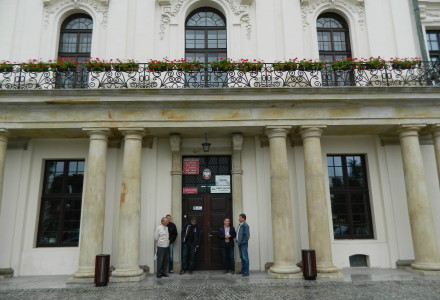 I Sesja Rady Powiatu – Prawie wszystko dla PSL-u