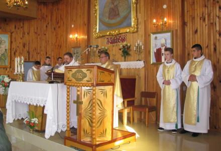 Ogloszenia parafialne 1.III.2015.