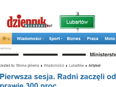 Trzecia fala popularności Abramowa w mediach (w najnowszej historii)