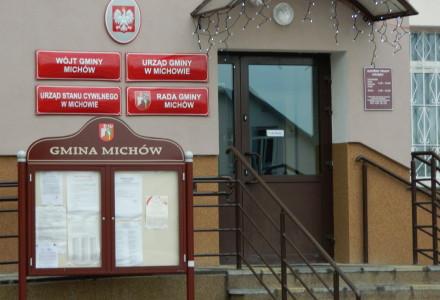 Pytania Radnego Romana Adamczyka do Wójta Gminy Michów