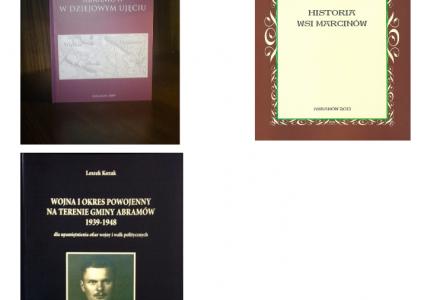 Leszek Kozak opracowuje nową książkę.