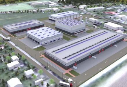 Centrum magazynowe w Zagrodach – czy będą nowe miejsca pracy?
