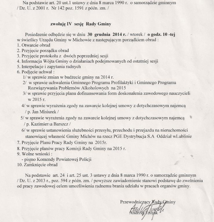 sesja 30.12.20014