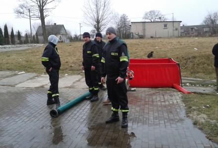 4 maja – dzień świętego Floriana patrona Straży Pożarnej