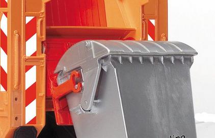 29 – 30.X.2015 – Zbiórka odpadów wielkogabarytowych, opon, elektroniki w całej gminie