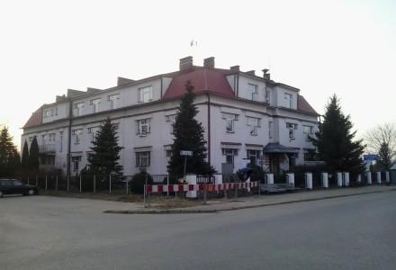6 kwietnia 2016 r. Abramów – Nadzwyczajna  Sesja  Rady  Gminy